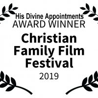 AWARD WINNER - Christian Family Film Festival - 2019 (1)