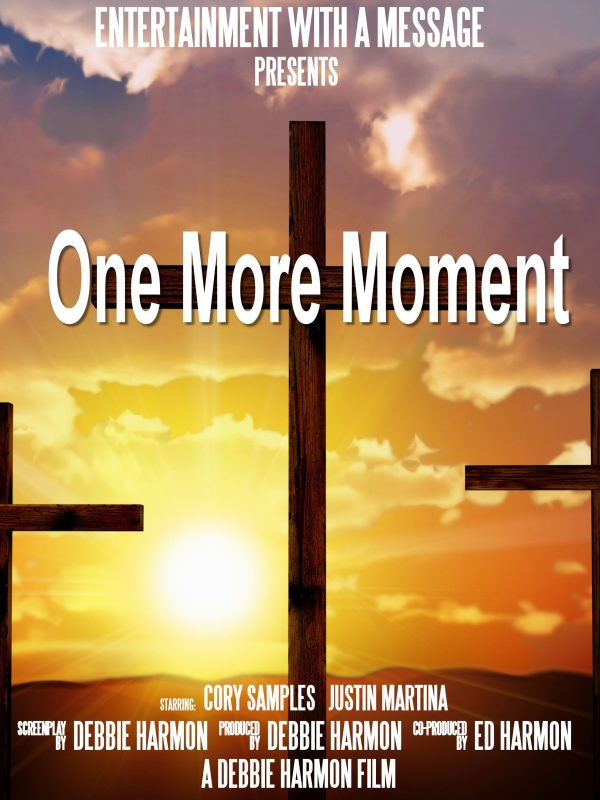One More Moment Poster for Vimeo